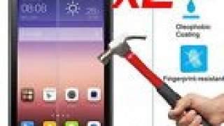 Zaštitno Staklo Za Huawei Y550