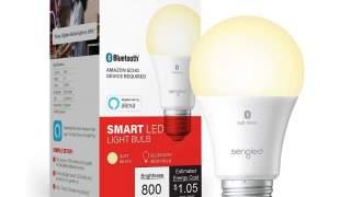 Sengled Pametna Sijalica Smart Bulb E26 Radi Preko Amazon Alexa