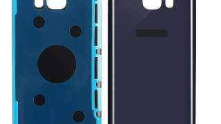 Zadnje Plavo Zamjensko Staklo Za Samsung Galaxy Note 5 Sm-n920