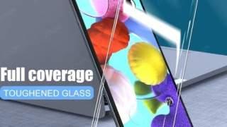 Novo Zaštitno Staklo Za Samsung Galaxy A10