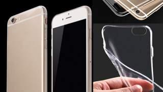 Iphone 6/6s Plus Clear Providna Zaštitna Maska