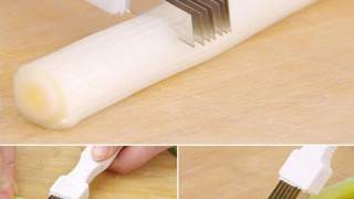 7 In 1 Nož Za Brzo Rezanje Salate Voća Povrća