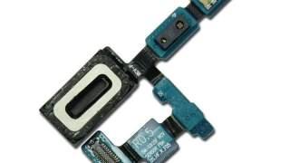 Original Ear Speaker Zvucnik Za Samsung Galaxy S6 Edge