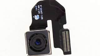 Zamjenska Zadnja Kamera Za Apple Iphone 6