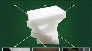 10x Super Magične Spužvice Za čišćenje Sponge Eraser