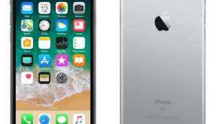 Apple Iphone 6s A1688 16gb Space Gray Otkljucan