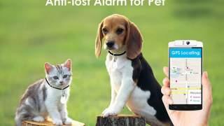 Bluetooth Mini Tag Gps Alarm