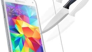 Zaštitno Staklo Za Samsung Galaxy S5 Mini