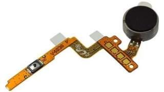 Power Button Flex Kabal I Vibracija Za Samsung Galaxy Note 4