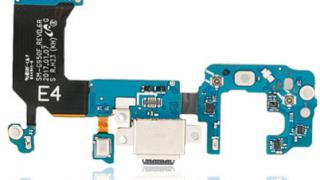 original Utor Za Punjenje Charging Port Za Samsung Galaxy S8 Sm-g950f