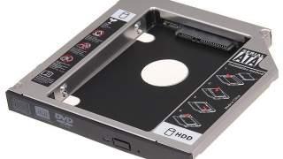 Hard Disk Drive 2.5inch Sata Umjesto Cd Dvd-rom
