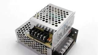 Power Supply Converter Struje Sa 220v na  12V + 15W