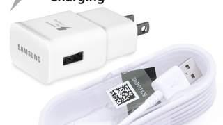 Oem Brzi Punjač Za Samsung Galaxy Note 4 S5 S6 S7 Edge
