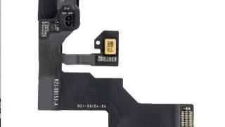 Prednja Kamera sa senzorom blizine za iPhone 6S Plus