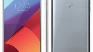 Platinum Lg G6 32gb Mobitel Lg-as993 4gb Ram