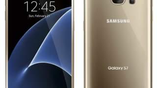 Samsung Galaxy S7 Otkljucan Sm-g930u Gold - Zlatni