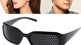 naočale S Rupicama Za Poboljšanje I Oštrinu Vida Model 3