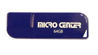 Micro Center 64gb Usb 3.0 Flash Drive