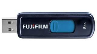 Fujifilm Usb 2.0 8gb Flash Drive