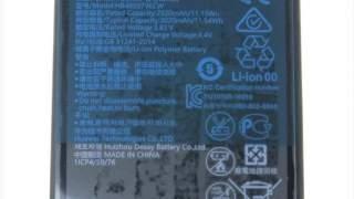 Nova Original Baterija za Huawei Honor 8A / Y6 2019 (HB405979ECW)