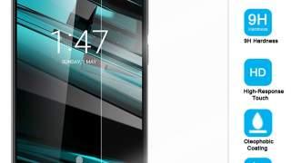 Vodafone Smart Platinum 7 Screen Protector Zaštitno Staklo