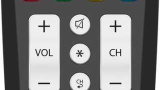 Blackweb 6-device Universalni Daljinski Za Tv Dvd Ostalo