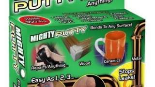 Mighty Putty Ljepilo Za Sve