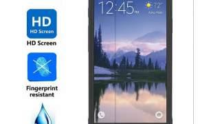 Novo Prozirno Zaštitno Staklo Za Samsung Galaxy S7 Active