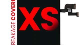 Displej za Apple iPhone XS LCD Staklo Ekran Dodir Crni