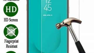 Novo Prozirno Zaštitno Staklo Za Samsung Galaxy A7 2018 A730f