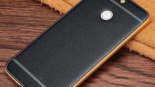 Huawei P10 Lite Zaštitna Maska Protekcija Za Mobitel